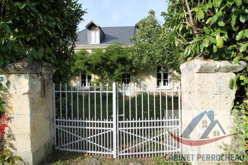 Sale house / villa La chartre sur le loir 107800€ - Picture 6
