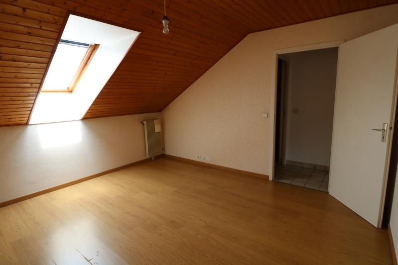 Rental apartment Bonneville 647€ CC - Picture 3