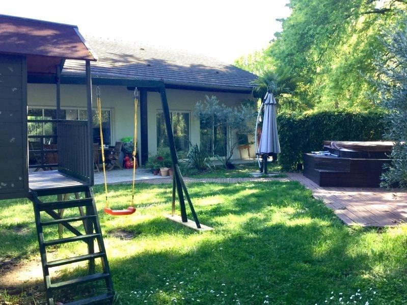 Vente maison / villa St medard en jalles 504000€ - Photo 1