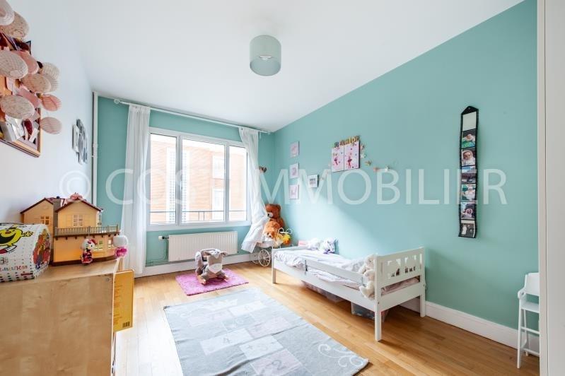 Verkoop  appartement Asnières sur seine 795000€ - Foto 9