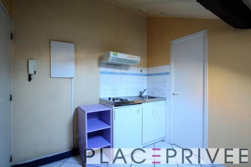 Location appartement Nancy 300€ CC - Photo 4