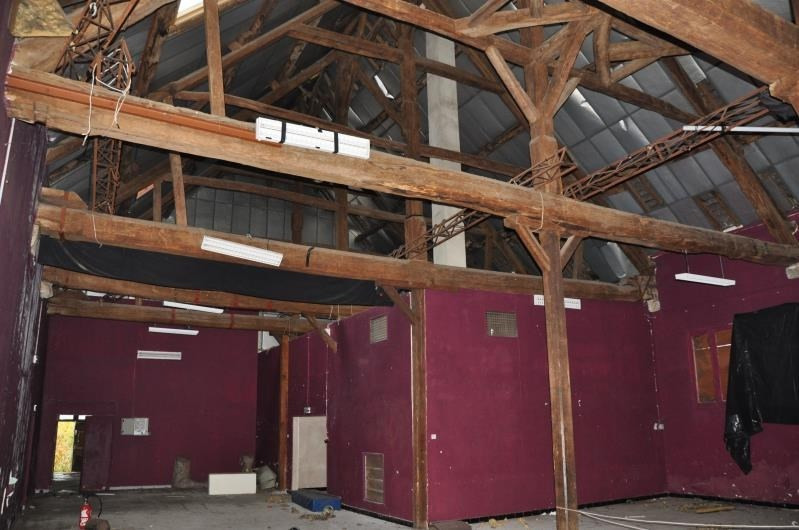 Sale loft/workshop/open plan Soissons 91000€ - Picture 2