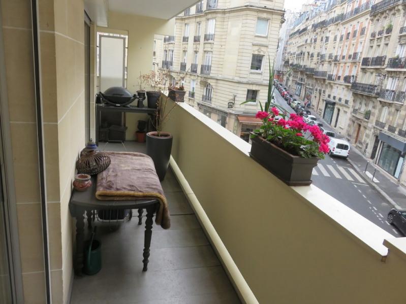 Vente de prestige appartement Paris 18ème 1245000€ - Photo 16