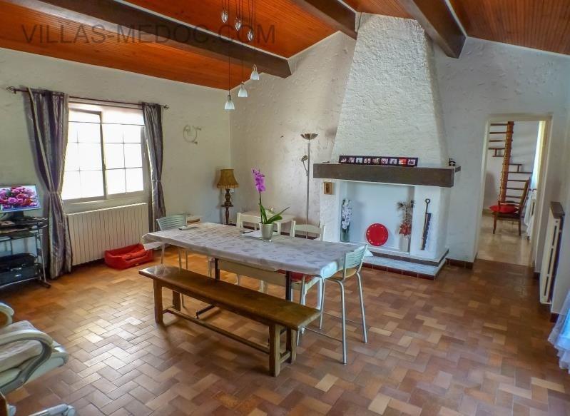 Sale house / villa Civrac en medoc 195000€ - Picture 7