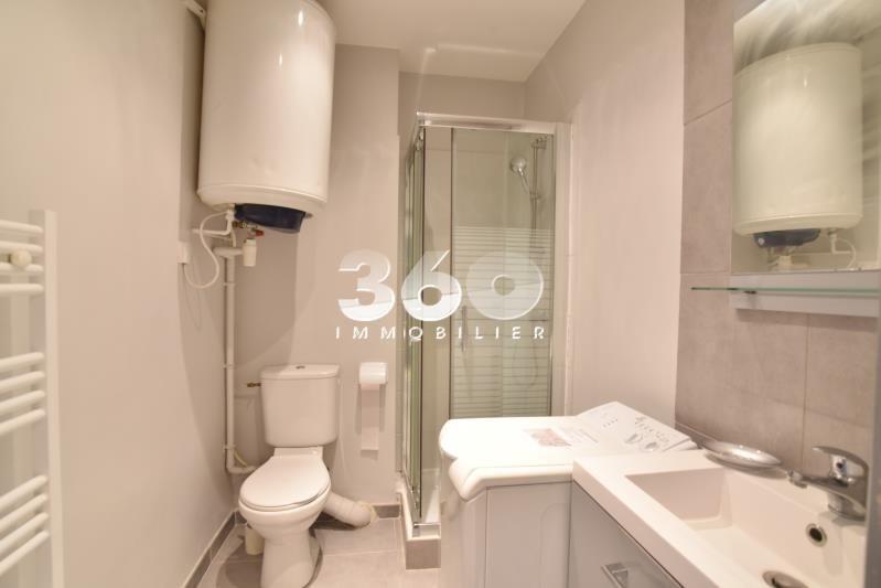 Vente appartement Aix les bains 92000€ - Photo 4