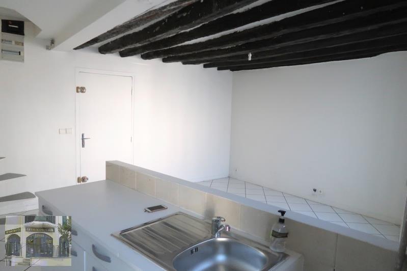 Vente maison / villa Le port marly 179000€ - Photo 2
