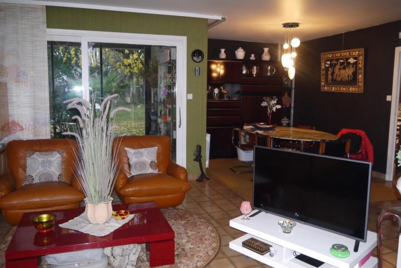 Life annuity house / villa Saint-ismier  - Picture 1