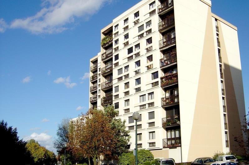 Sale apartment L hay les roses 330000€ - Picture 1