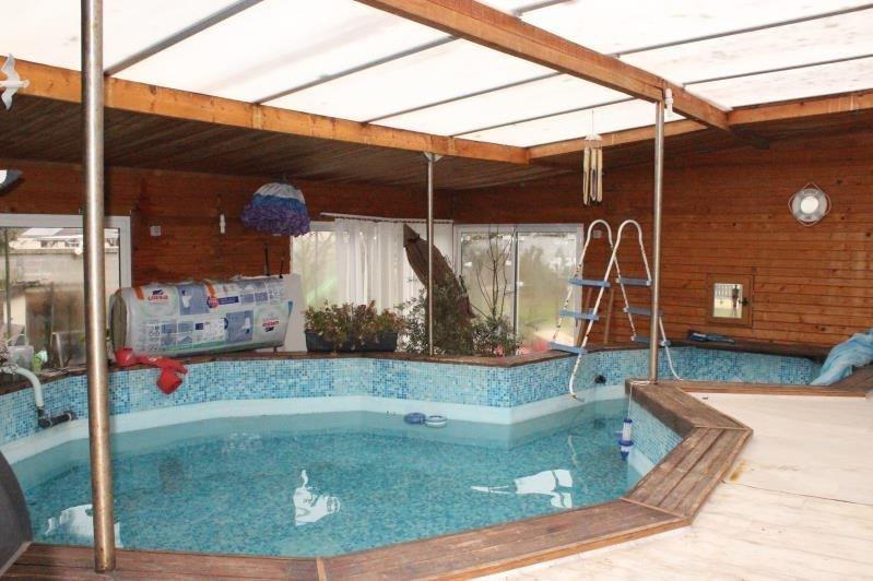 Sale house / villa Chartronges 219000€ - Picture 3
