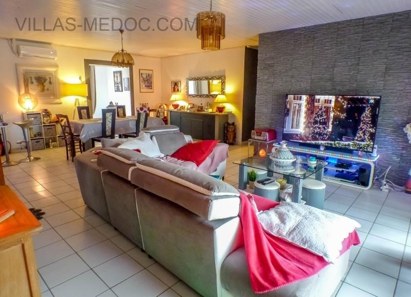 Vente maison / villa Blaignan 239 000€ - Photo 5