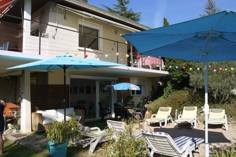 Sale house / villa Reventin vaugris 389500€ - Picture 3