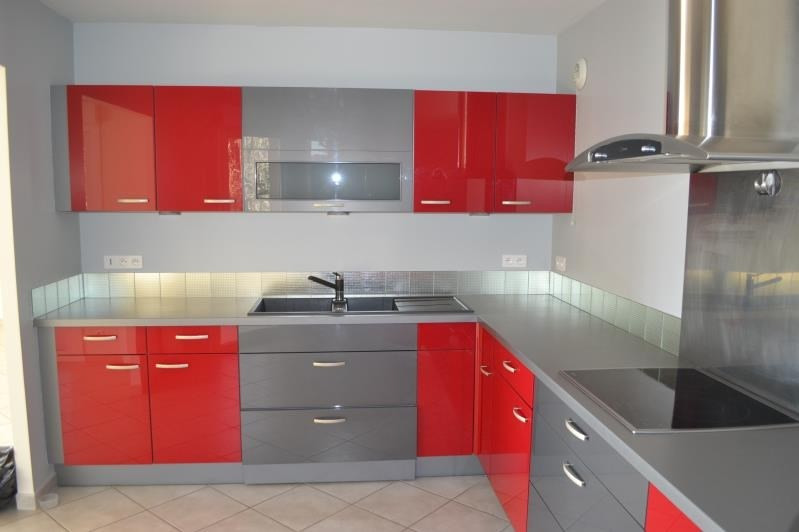 Sale apartment Montelimar 297000€ - Picture 4