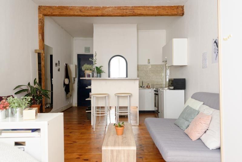 Sale apartment Paris 11ème 320000€ - Picture 3