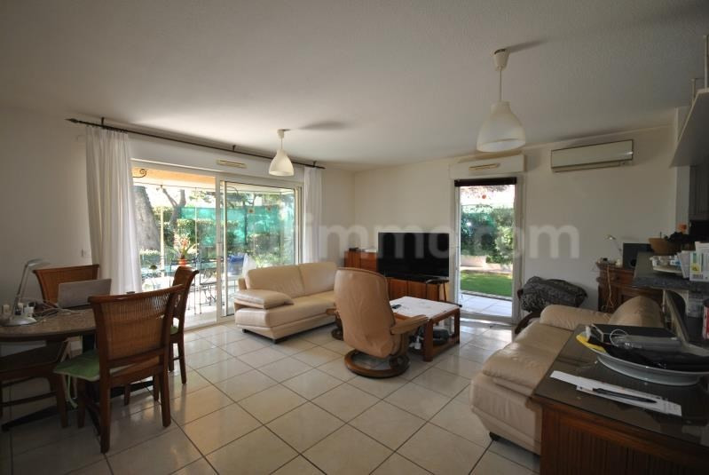 Vente de prestige appartement St raphael 420 000€ - Photo 3