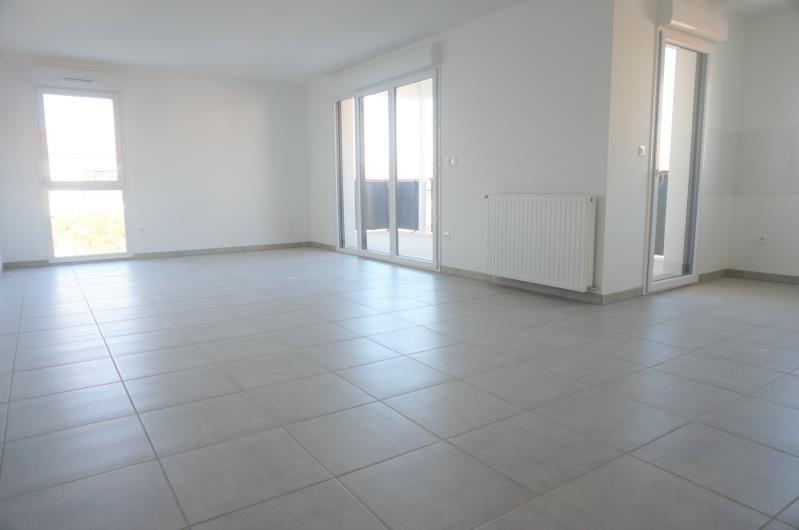 Vente appartement Toulouse 286900€ - Photo 2