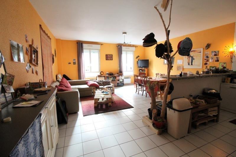 Vendita appartamento Voiron 138000€ - Fotografia 5