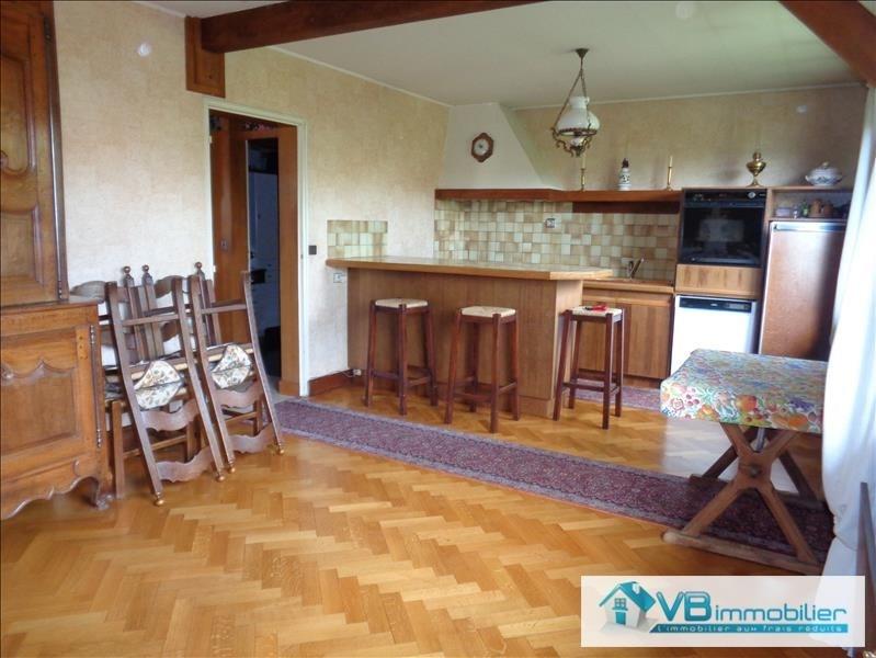 Sale house / villa Savigny sur orge 360000€ - Picture 5