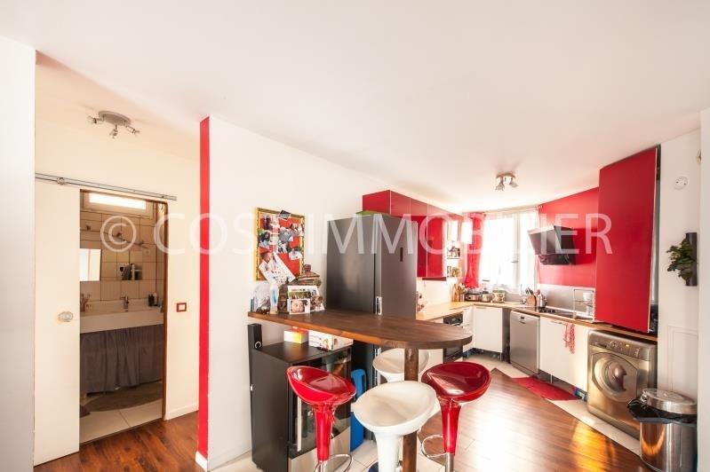 Revenda apartamento Asnieres sur seine 265000€ - Fotografia 4