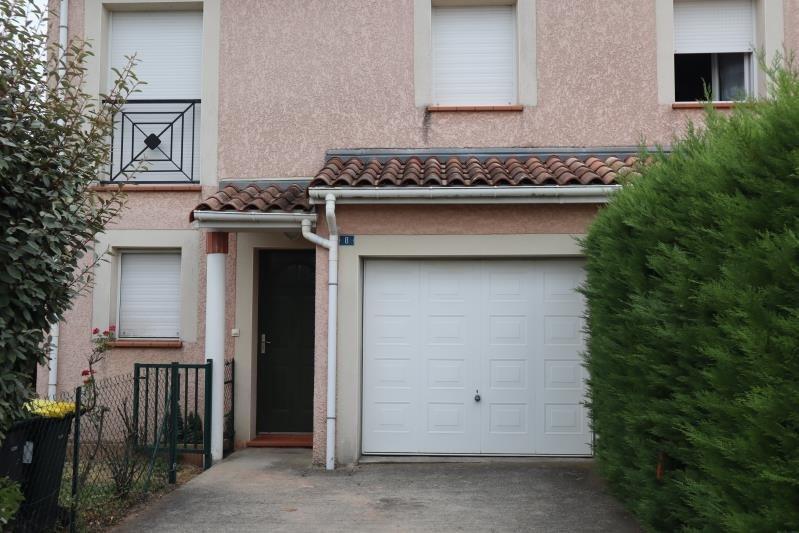 Location maison / villa Grisolles 750€ CC - Photo 1