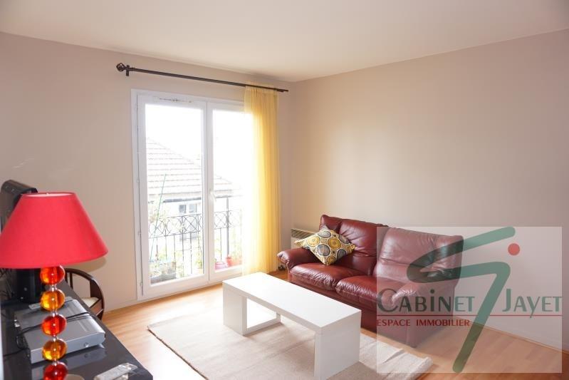 Location appartement Noisy le grand 830€ CC - Photo 1