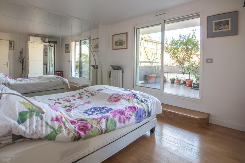 Vente de prestige appartement Suresnes 1029000€ - Photo 6