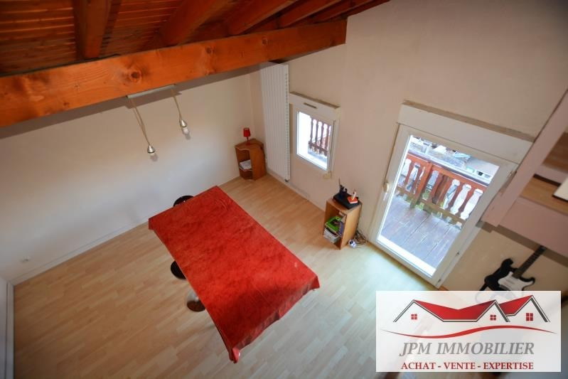 Vente appartement Cluses 129000€ - Photo 3