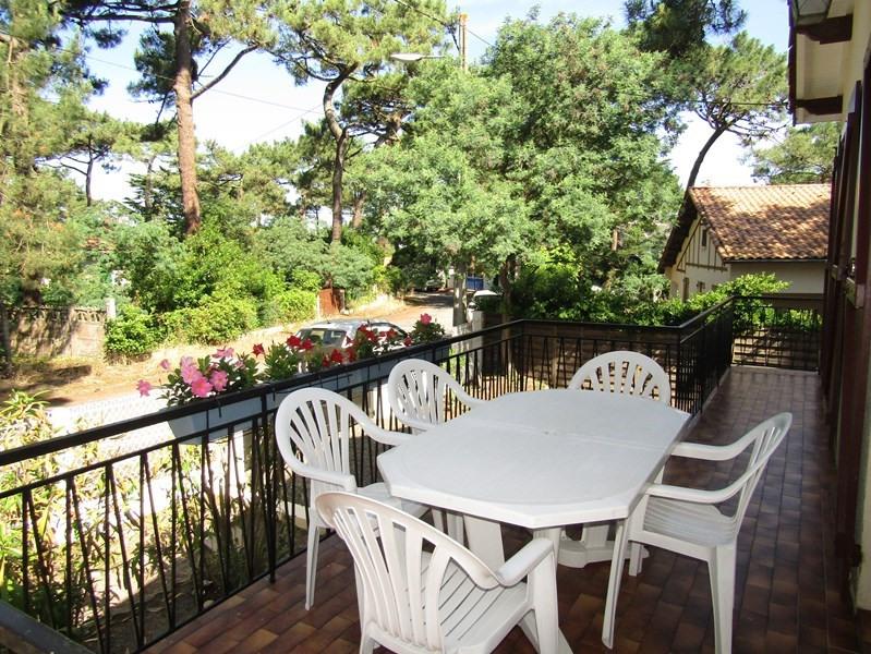 Alquiler vacaciones  casa Lacanau-ocean 451€ - Fotografía 7