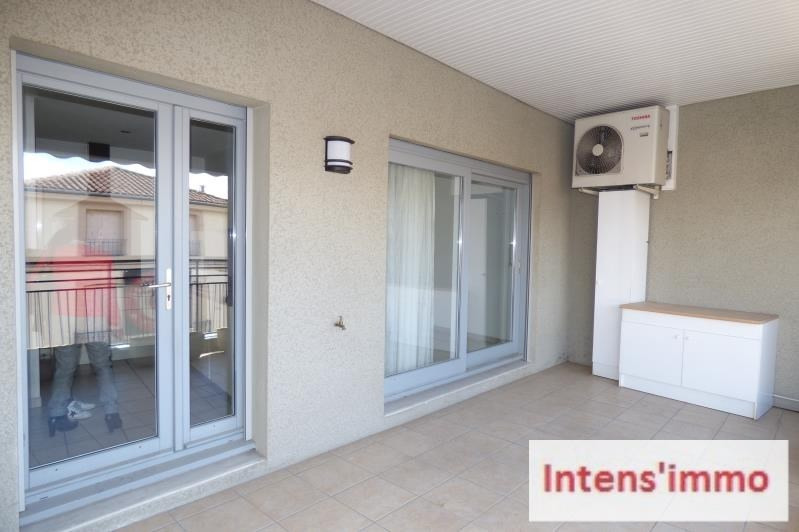 Vente appartement Romans sur isere 298000€ - Photo 5