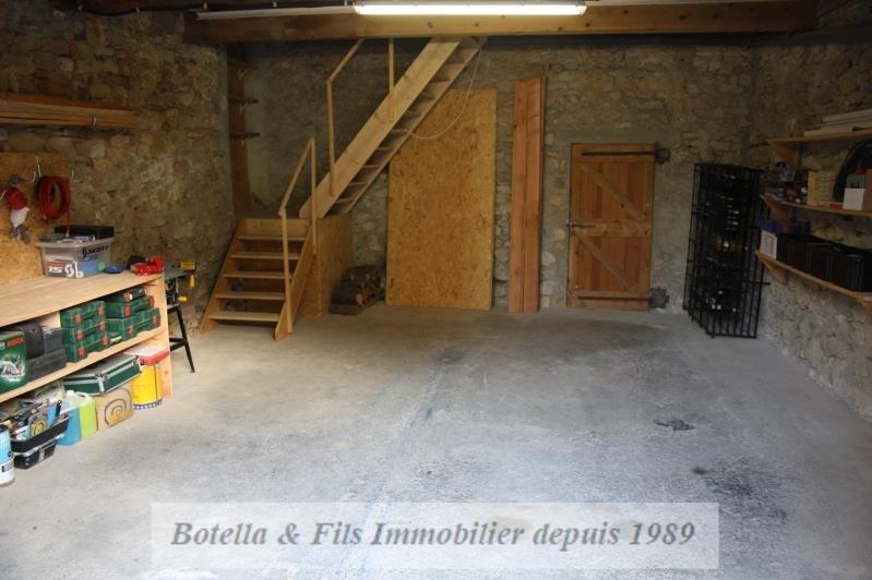 Vente maison / villa Goudargues 101000€ - Photo 4