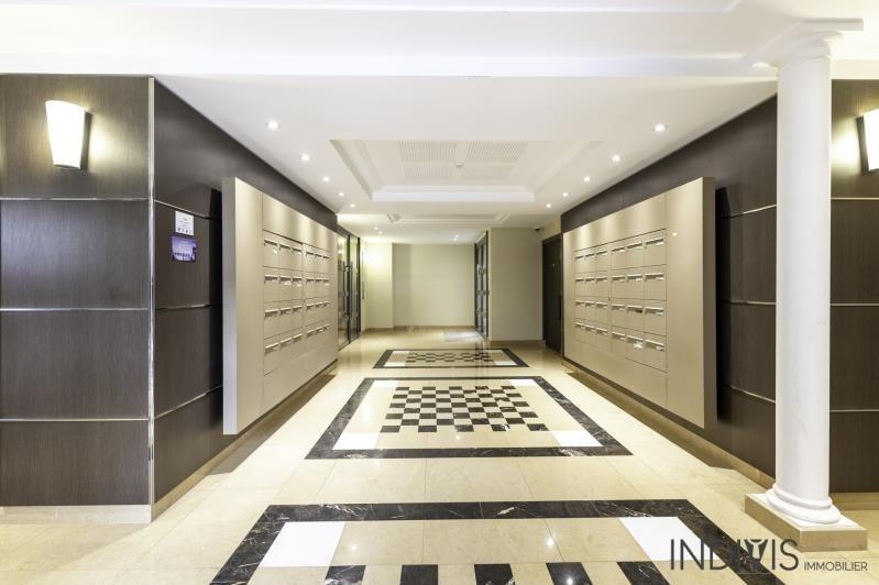 Vente appartement Suresnes 390000€ - Photo 10