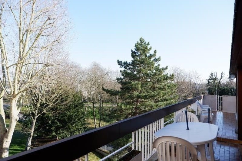 Sale apartment Maisons-laffitte 599000€ - Picture 1