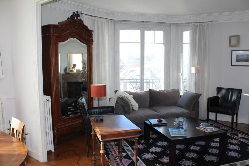 Sale apartment Bois colombes 538 000€ - Picture 1