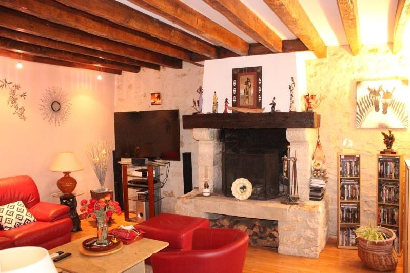Sale house / villa La ferte gaucher 229900€ - Picture 2