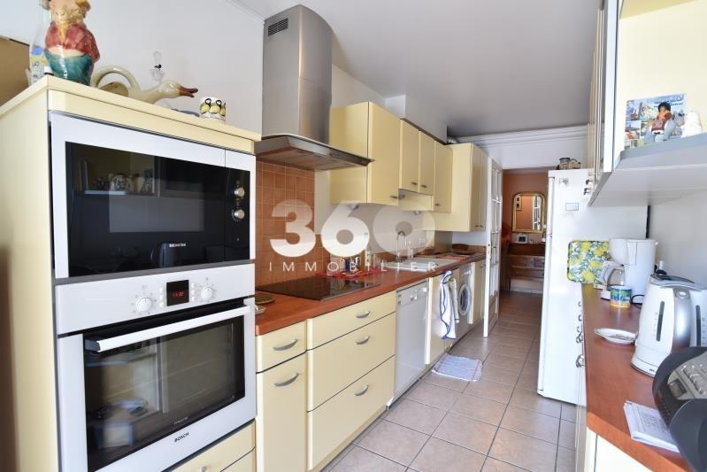 Vente appartement Aix les bains 310000€ - Photo 4