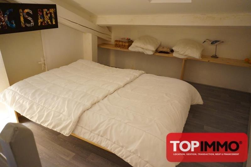Sale house / villa Badonviller 49000€ - Picture 5