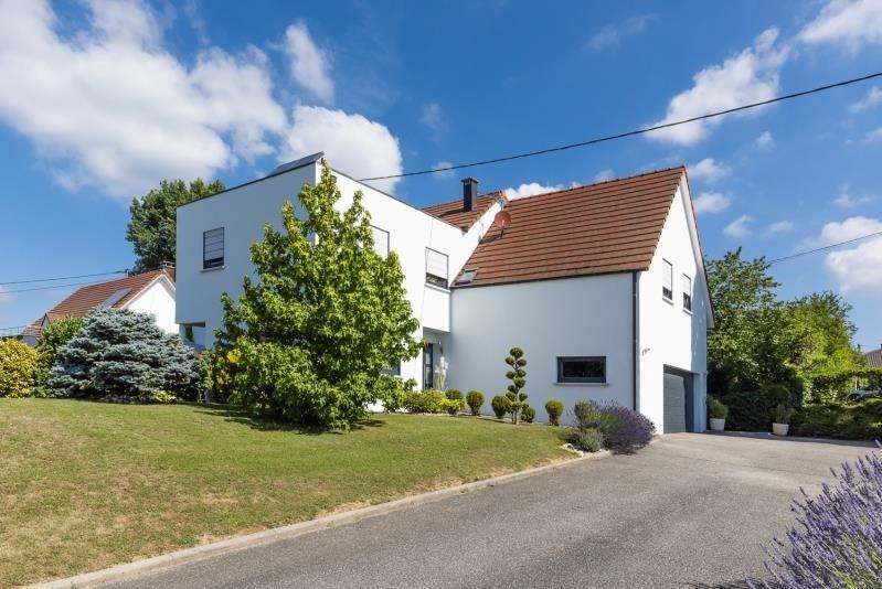 Vente de prestige maison / villa Merkwiller pechelbronn 598444€ - Photo 2
