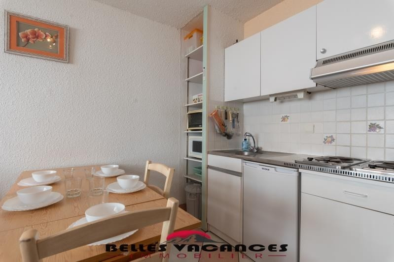 Vente appartement Aragnouet 86 000€ - Photo 4