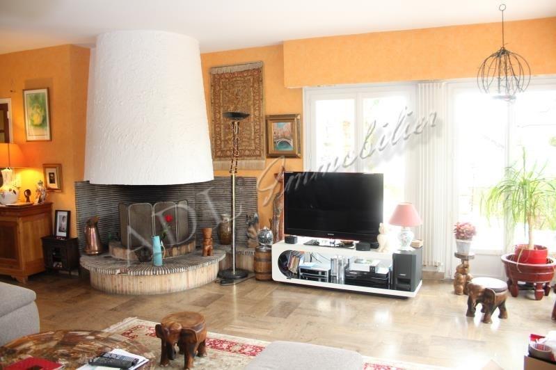Vente maison / villa Lamorlaye 520000€ - Photo 6