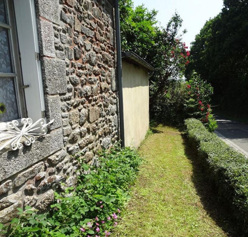 Sale house / villa Saint nicolas du pelem 49600€ - Picture 11
