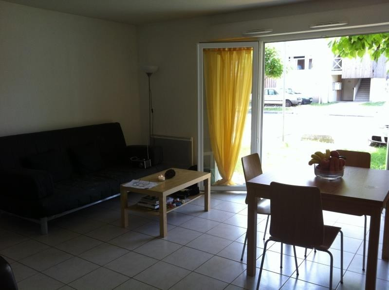 Vente appartement Le teich 133 000€ - Photo 1