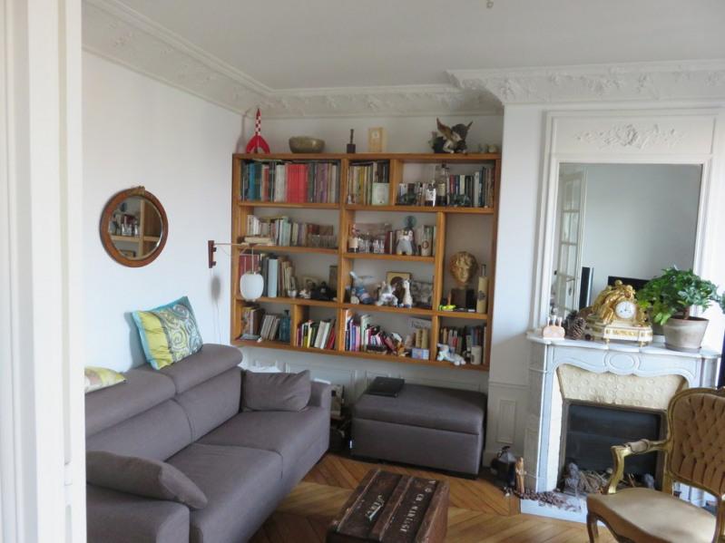 Vente appartement Paris 18ème 890000€ - Photo 4