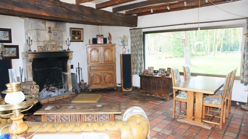 Deluxe sale house / villa St leger en yvelines 1575000€ - Picture 4