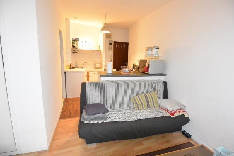 Sale apartment Bordeaux chartrons 156000€ - Picture 2
