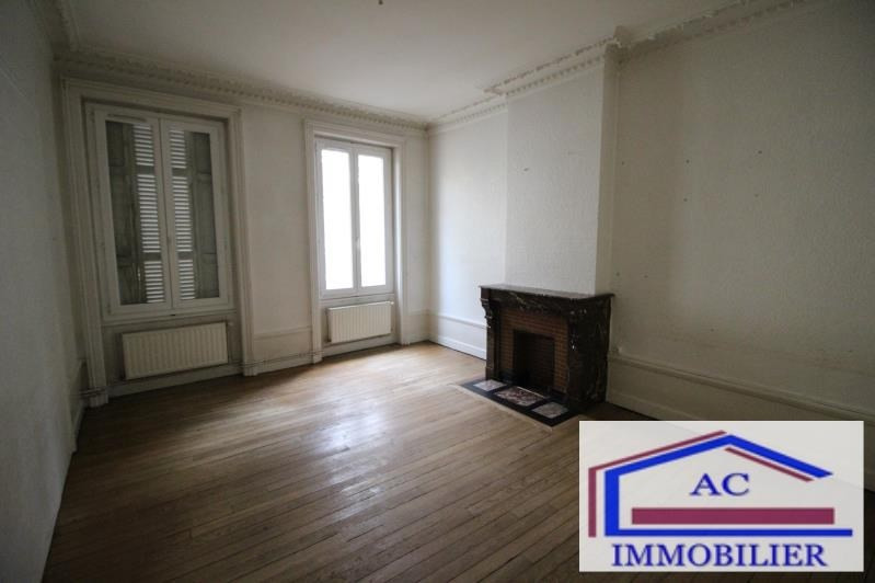 Vente appartement St etienne 115 000€ - Photo 2