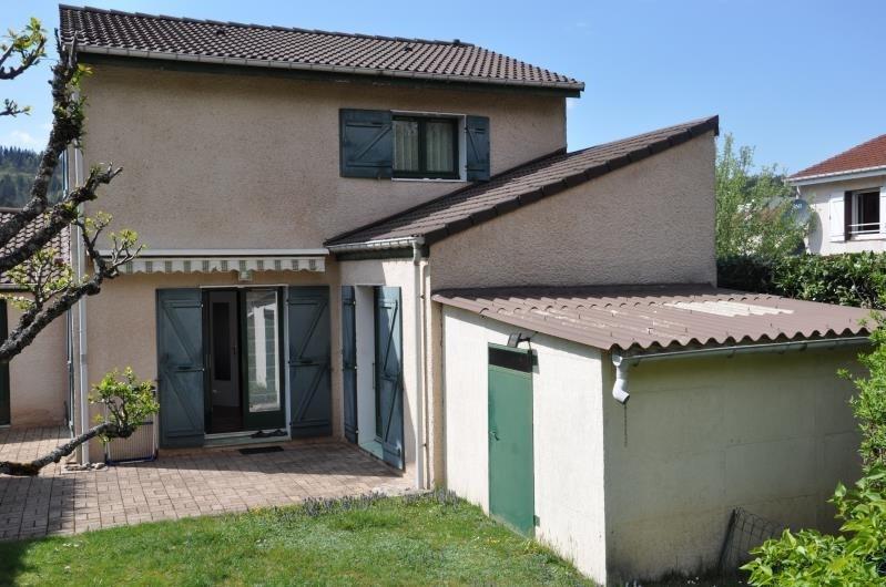 Vente maison / villa Bellignat 178000€ - Photo 10