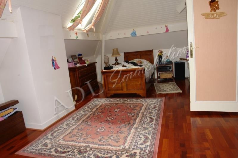 Vente maison / villa Lamorlaye 546000€ - Photo 6