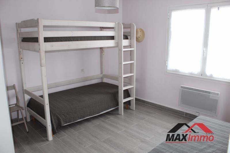 Vente appartement Valras plage 196500€ - Photo 3