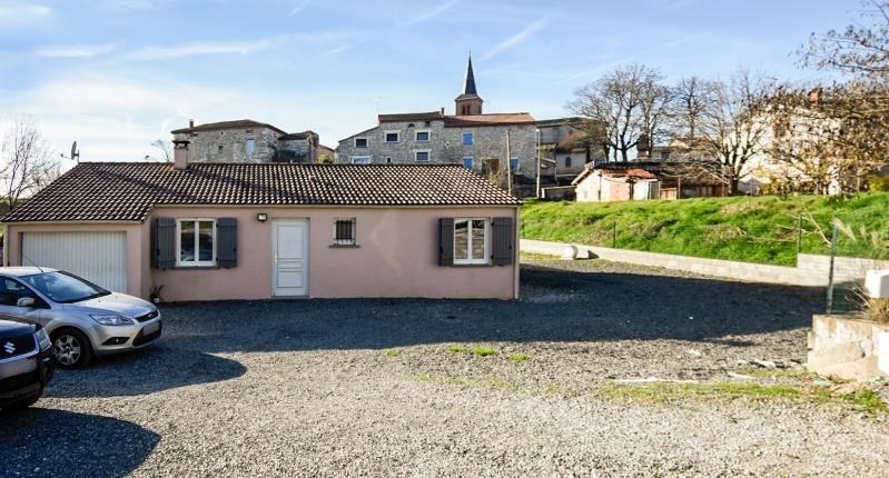 Verkoop  huis Taix 165000€ - Foto 2