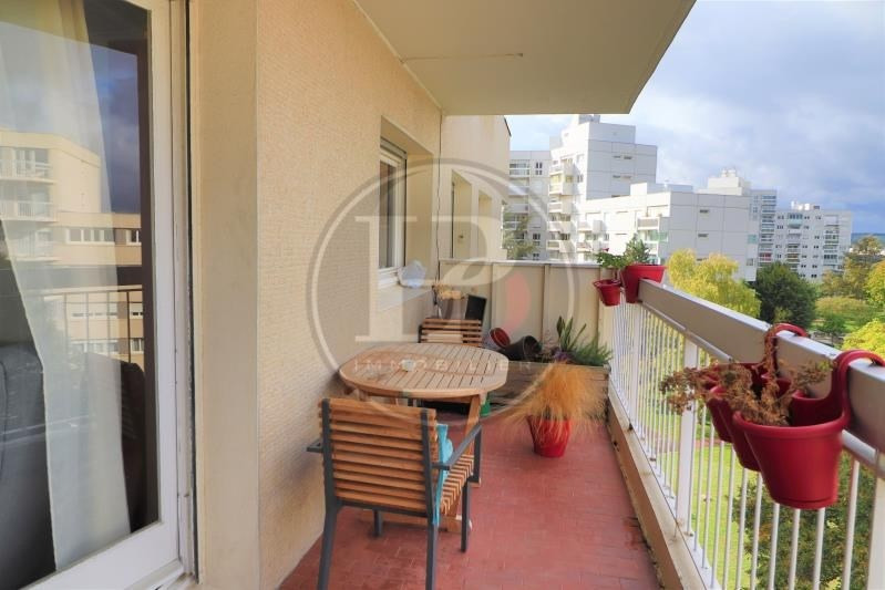 Sale apartment Marly le roi 260 000€ - Picture 6