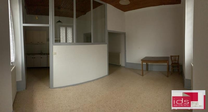 Affitto appartamento Presle 475€ CC - Fotografia 1